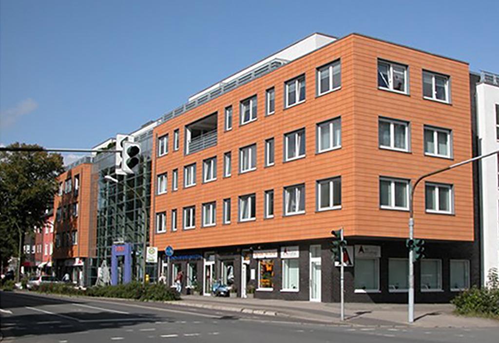 Verwaltungsgebäude Dorsten-Holsterhausen
