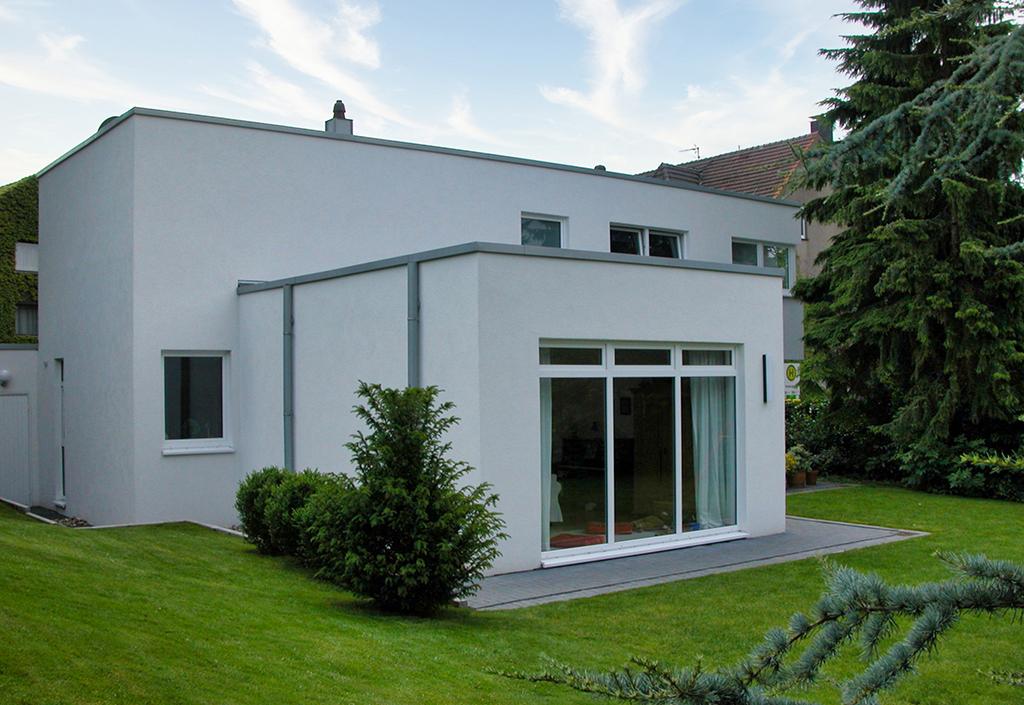 Einfamilienhaus in Herten