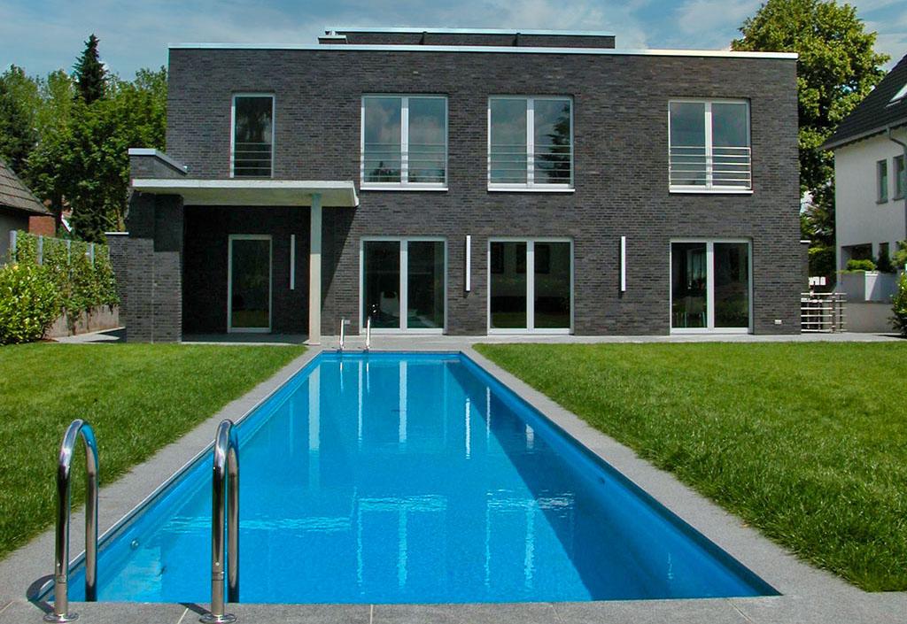 Einfamilienhaus in Recklinghausen