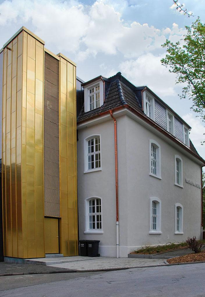 Ikonenmuseum in Recklinghausen