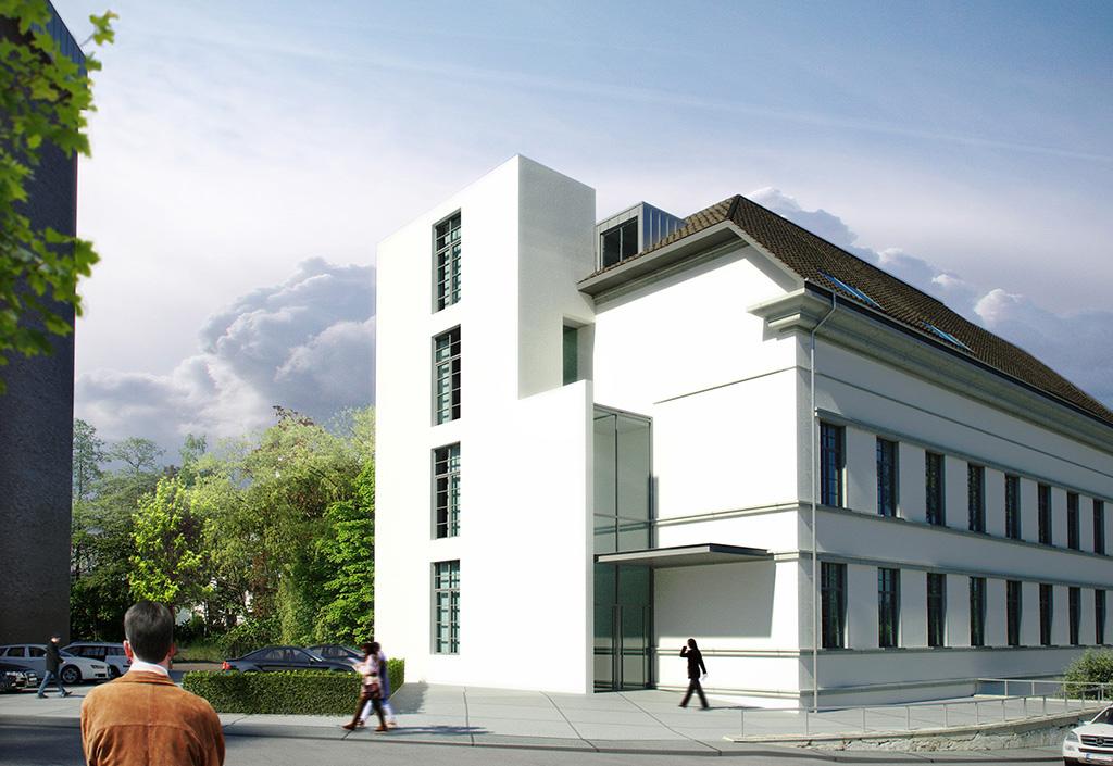 Dünkeloh Klinik – Klinik in Remscheid
