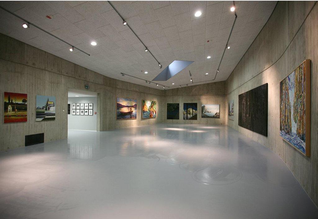 Neue Galerie in Gladbeck