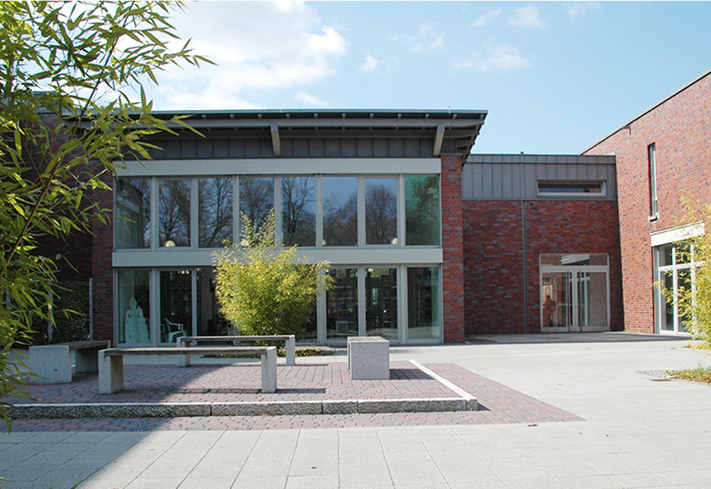Schule in Dorsten