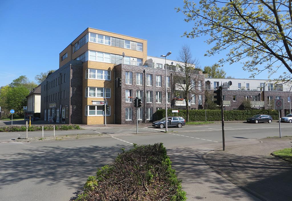 Wohnhaus in Dorsten